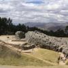 מקדש קנקו , קוסקו – פרו (Qenqo)