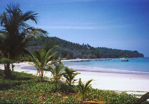 פוקט - Phuket