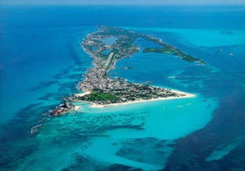 איסלה מוחרס - Isla Mujeres