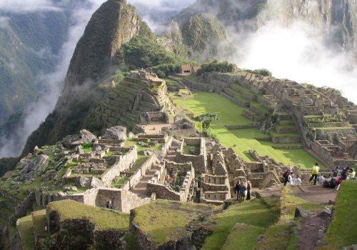 קוסקו / המאצ'ו פיצ'ו - פרו (Machu Picchu / Cusco)
