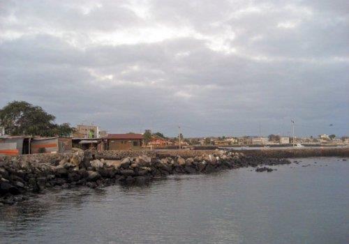 איי גלפגוס - Islas Galapagos
