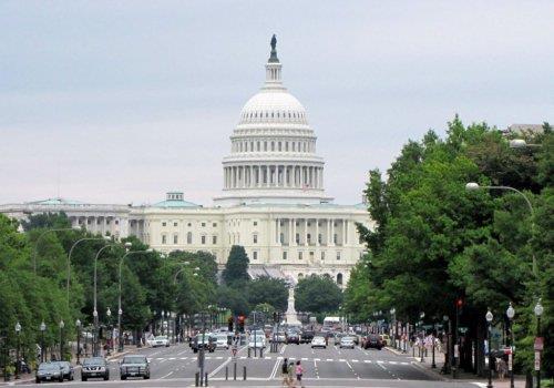 וושינגטון די סי - Washington, D.C