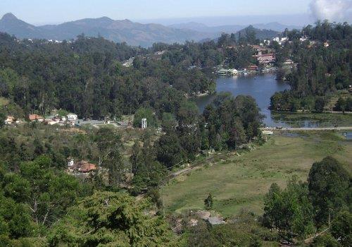 קודאיקאנאל - Kodaikanal