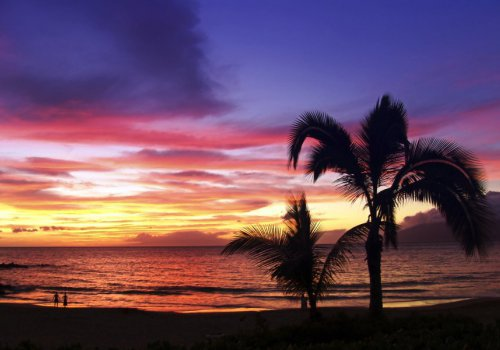 הוואי - Hawaii