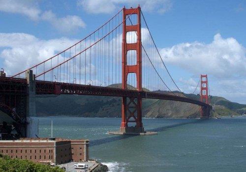 סן פרנסיסקו - San Francisco