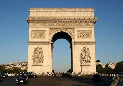 צרפת - France