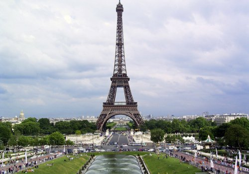 פריז - Paris