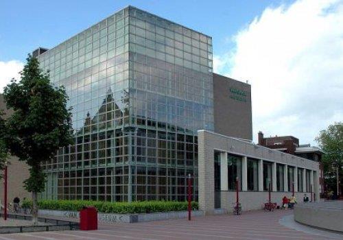 מוזיאון ואן גוך