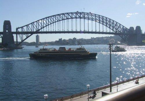 סידני - Sydney