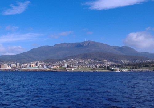 טזמניה - Tasmania