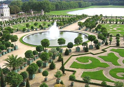 ארמון וורסאי – Chateau de Versailles