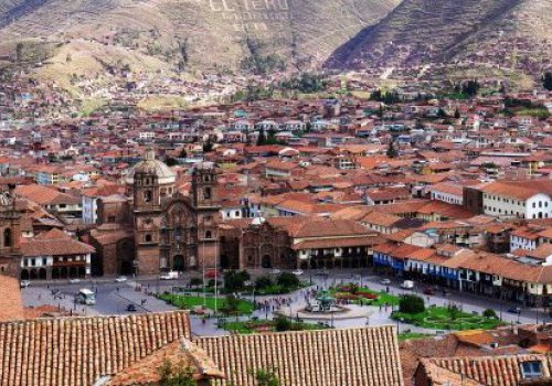 קוסקו, פרו – Cusco