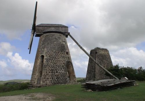 אנטיגואה, גואטמאלה - Antigua