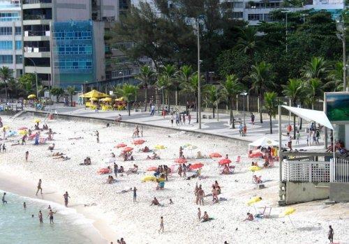 ריו דה ז'נרו, ברזיל – Rio de Janeiro