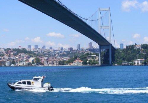 איסטנבול, טורקיה - Istanbul