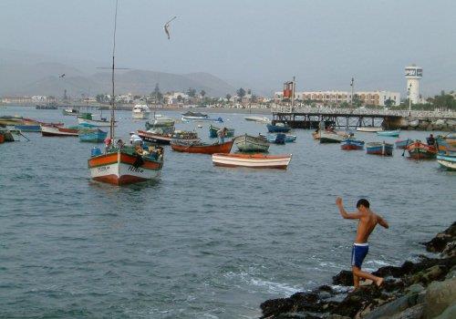 לימה, פרו - Lima