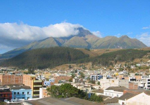 אוטובאלו, אקוודור – Otavalo