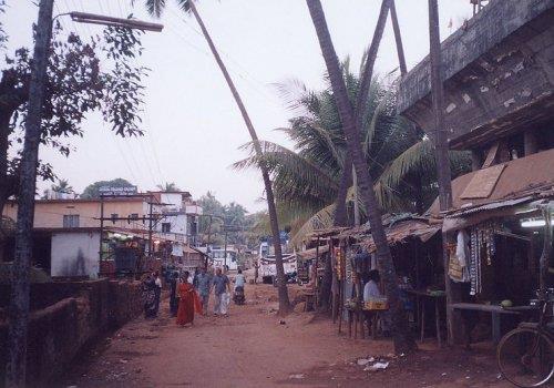 גוקרנה - Gokarna
