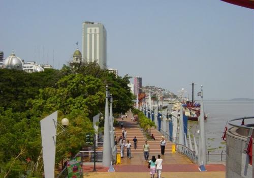 גואיאקיל, אקוודור (Guayaquil)