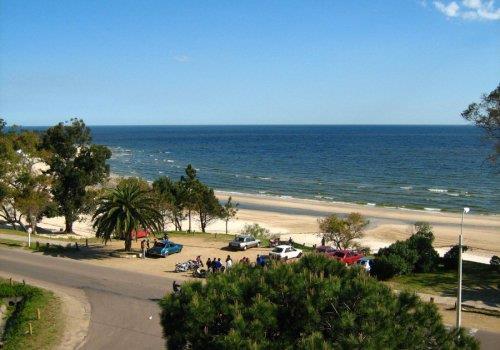 אטלנטידה, אורוגוואי (Atlantida)