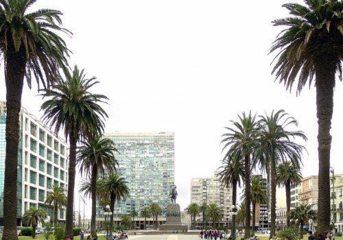 מונטווידאו, אורוגוואי (Montevideo)