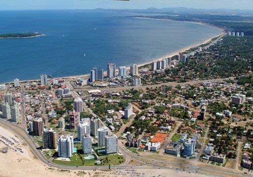 פונטה דל אסטה, אורוגוואי (Punta del Este)