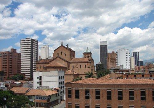 מדאין, קולומביה (Medellin)