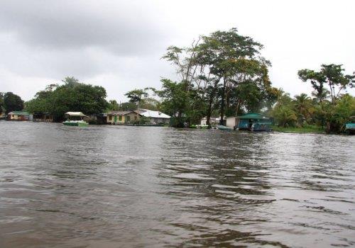 טורטוגרו, קוסטה ריקה - Tortuguero