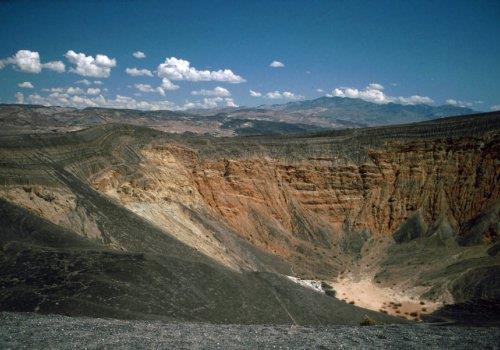 עמק המוות - Death Valley