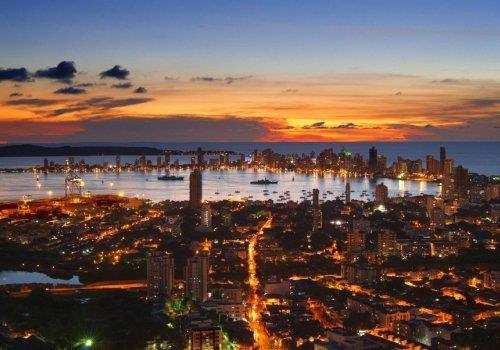קרטחנה, קולומביה - Cartagena