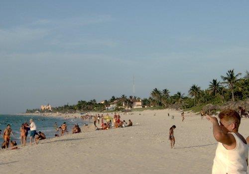 ואראדרו, קובה – Varadero