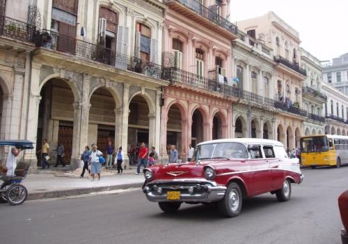 הוואנה, קובה - La Habana