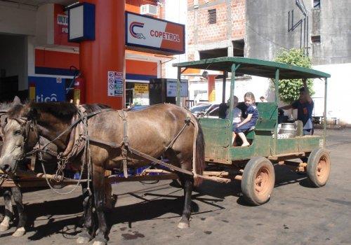 סן איגנסיו, בליז – San Ignacio
