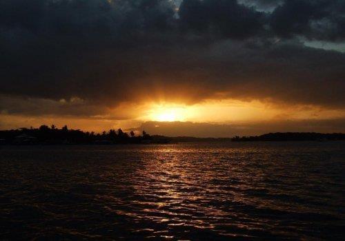 איי בוקס דל טורו, פנמה - Bocas del Toro