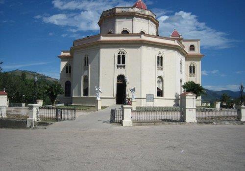 סנטיאגו דה קובה, קובה - Santiago de Cuba