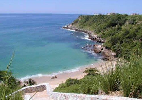 פוארטו אסקונדידו, מקסיקו- Puerto Escondido