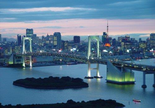 טוקיו, יפן – Tokyo