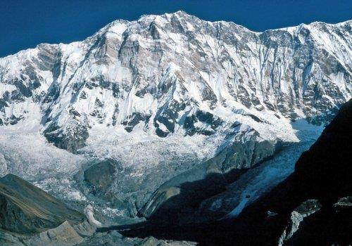 אנאפורנה, נפאל – (Annapurna)
