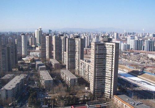 בייג'ינג, סין – Beijing