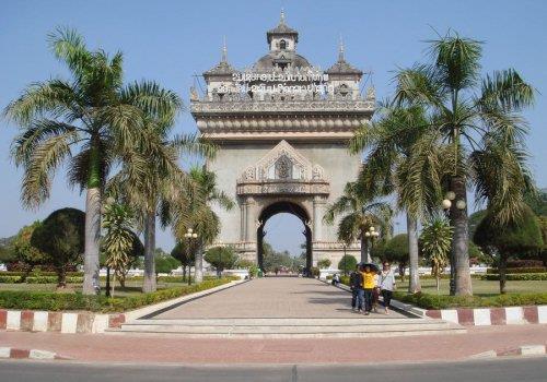 ויינטיאן (ויינג צ'אן), לאוס- Vientiane
