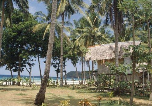 הפיליפינים - Philippines