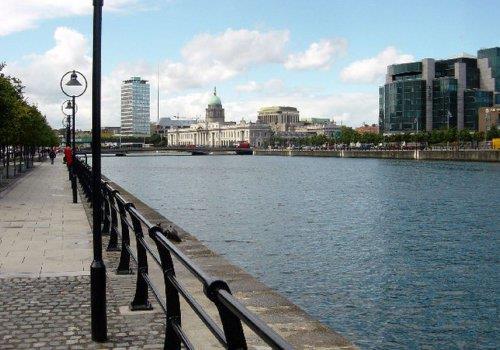 דבלין, אירלנד – Dublin