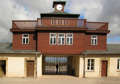 מחנה בוכנוואלד- (KZ Buchenwald), גרמניה
