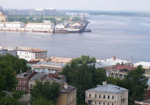ניז'ני נובגורוד, רוסיה - Nizhniy Novgorod