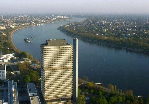 בון, גרמניה - Bonn