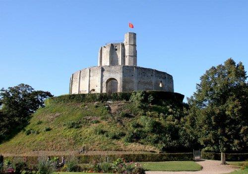 נורמנדי, צרפת – Normandy