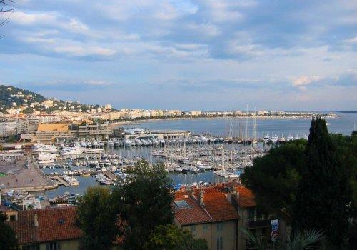קאן, צרפת - Cannes