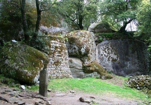 קורסיקה, צרפת - Corsica