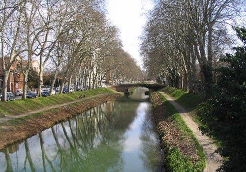 טולוז, צרפת - Toulouse