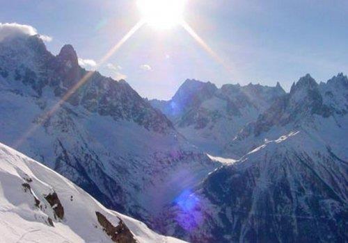 רון-אלפ, צרפת - Rhone-Alpes